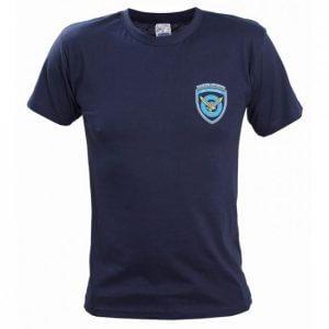 Tshirt Μπλουζάκι Πολεμικής Αεροπορίας με στάμπα