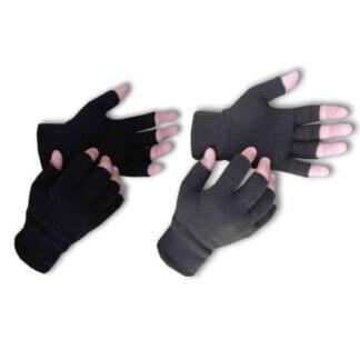 Γάντια Πλεκτά ΚΔ 2 Χρώματα της Αrmyrace