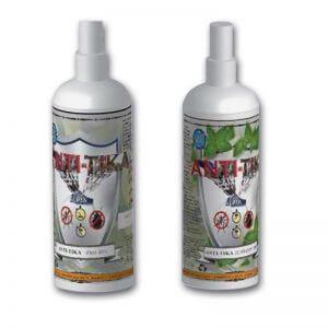 Σπρέι για Κοριούς - Τσιμπούρια - Κουνούπια AlpinPro για το σώμα