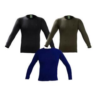 Ισοθερμική Επιχειρησιακή Μπλούζα ARMYRACE σε 3 Χρώματα