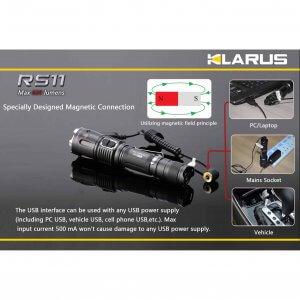 KLARUS RS11