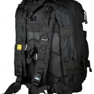 Σακίδιο Πλάτης Tactical NB10 40lt MRK Μαύρο 2